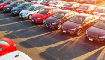 Car Dealers in UAE