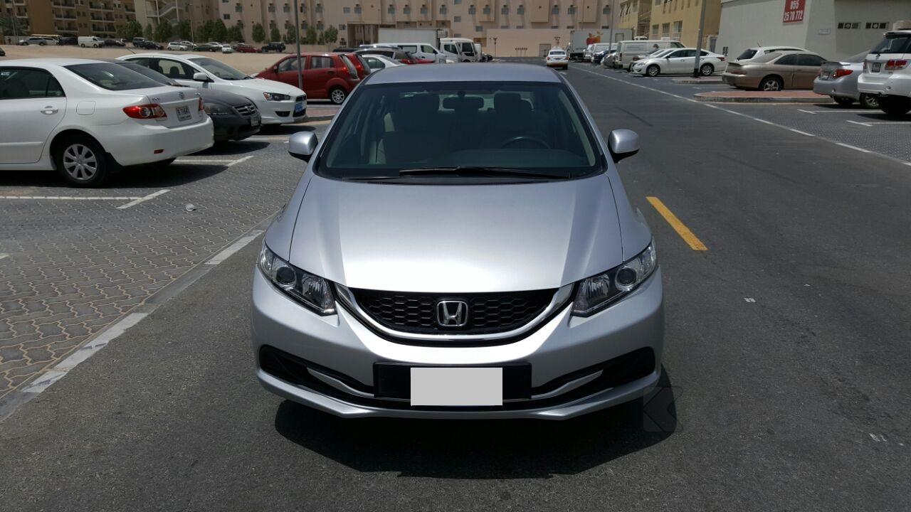 honda civic 2014 no downpayment car loan 890x60months
