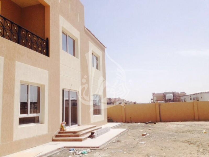 Luxury Villa for Sale in Dubailand Living Legends - Image 14