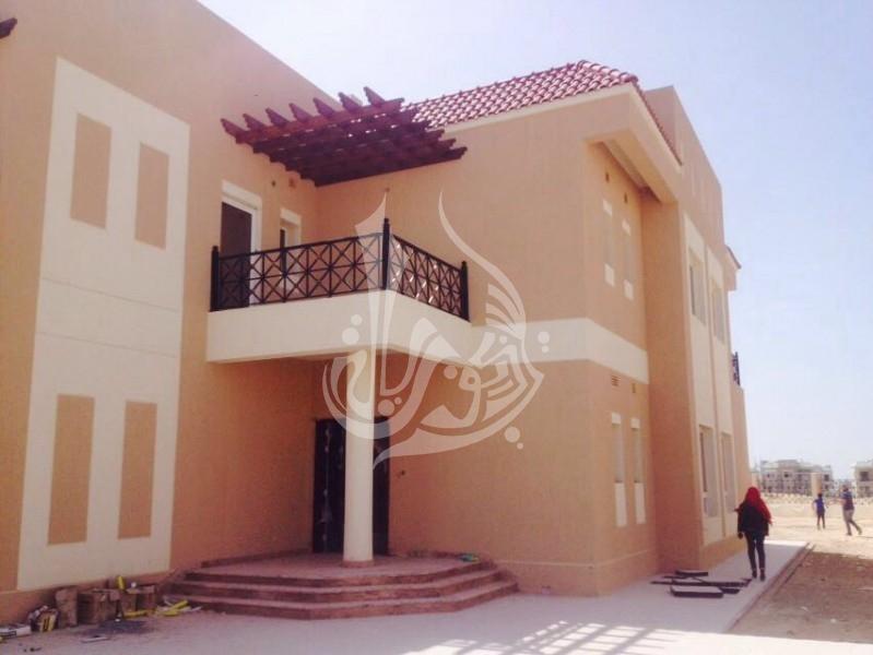 Luxury Villa for Sale in Dubailand Living Legends - Image 16