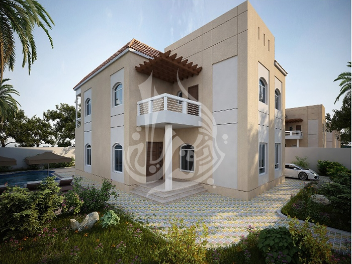 Luxury Villa for Sale in Dubailand Living Legends - Image 18