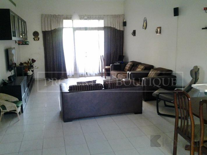 Excellent 2BR+S Apartment in The Views 1 - Image 1