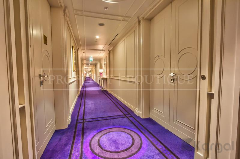 Exclusive 4BR Furnished Penthouse Palazzo Versace - Image 7