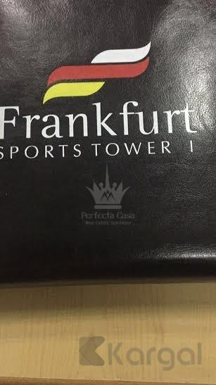 1 Bedroom Apartment in Frankfurt T1 Sports City in Dubai Dubai Sports City - Image 5