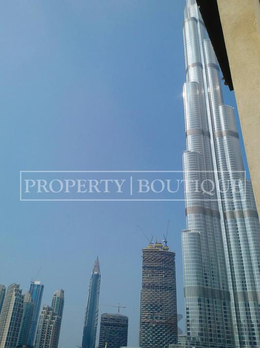 1 Bed | Fully Furnished | Al Bahar Residences - Image 6