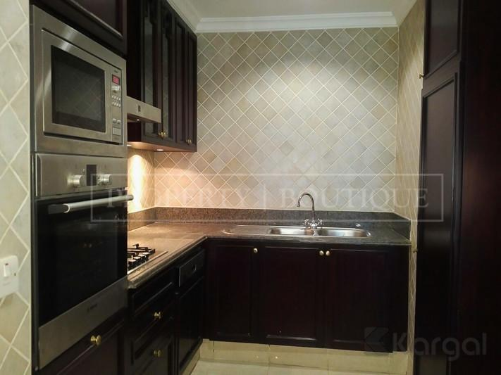 1 Bed | Fully Furnished | Al Bahar Residences - Image 3