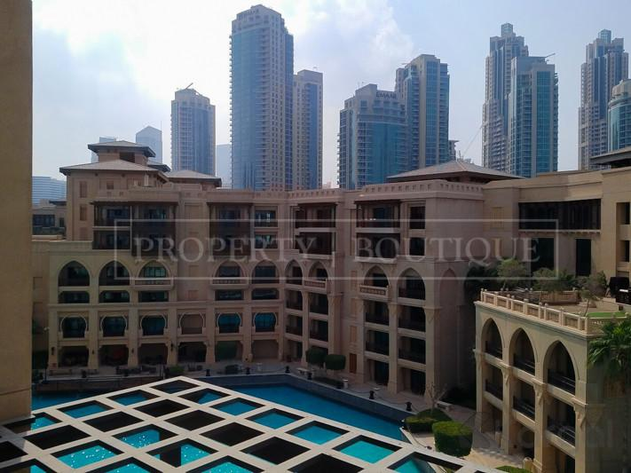 1 Bed | Fully Furnished | Al Bahar Residences - Image 7