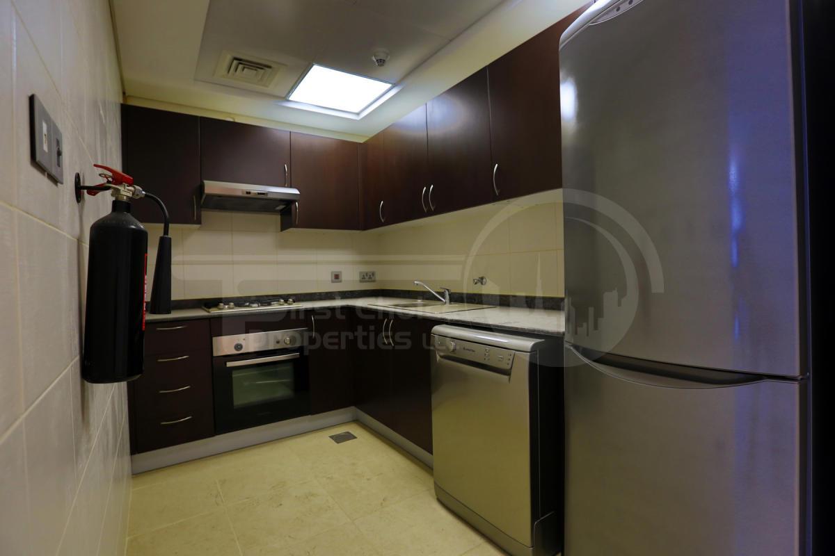 1 Bedroom Apartment - Abu Dhabi - UAE -Mangroove - Al Reem Island (11).JPG