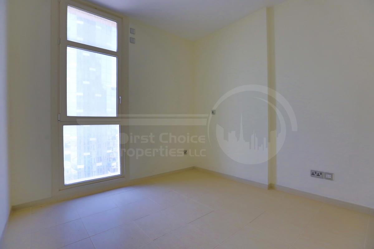 1 Bedroom Apartment - Abu Dhabi - UAE -Mangroove - Al Reem Island (15).JPG