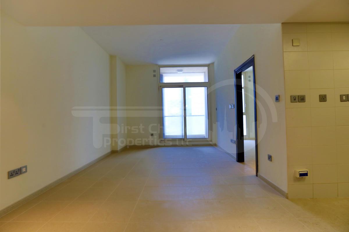 1 Bedroom Apartment - Abu Dhabi - UAE -Mangroove - Al Reem Island (3).JPG
