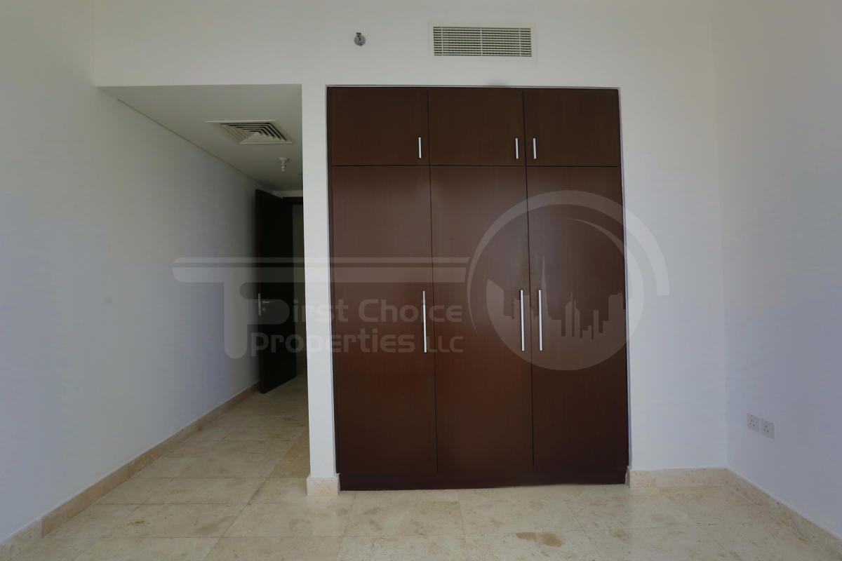 3 Bedroom Apartment - Abu Dhabi - UAE - Al Reem Island - Marina Square - Marina Heights (21).JPG