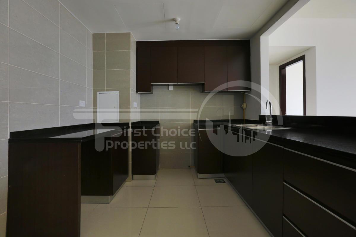 3 Bedroom Apartment - Abu Dhabi - UAE - Al Reem Island - Marina Square - Marina Heights (49).JPG
