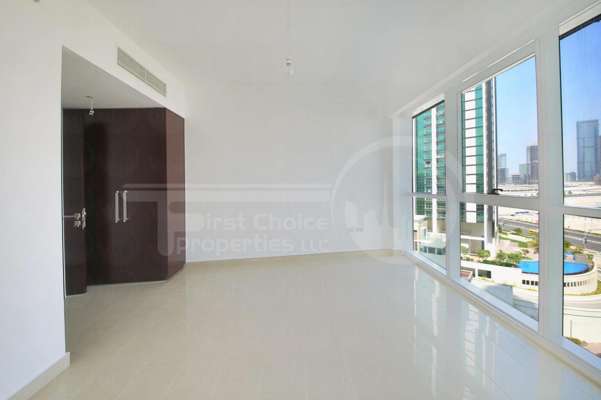 3+1 Bedroom Apartment - Abu Dhabi - UAE - Al Durrah Tower - Al Reem Island (13).JPG