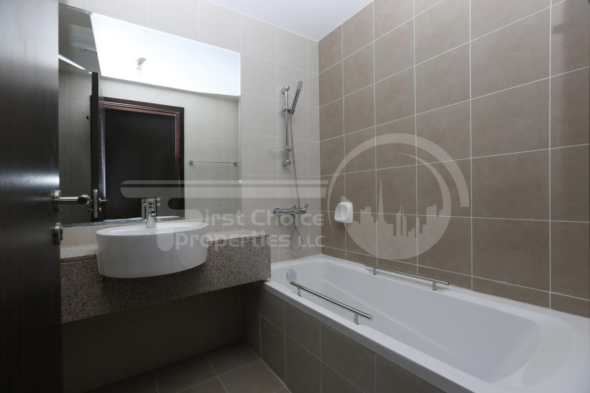 3BR Apartment - Abu Dhabi - UAE - Al Reem Island - City of Lights - C2 Building - C3 Building (21).JPG