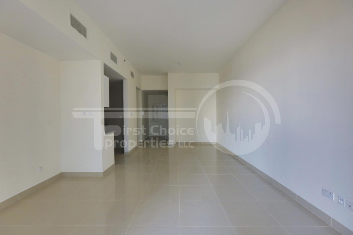 3BR Apartment - Abu Dhabi - UAE - Al Reem Island - City of Lights - C2 Building - C3 Building (5).JPG