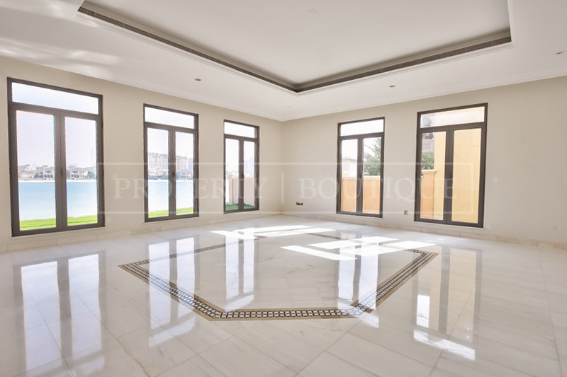 6 Bed Gallery Views | High Number Villa - Image 1