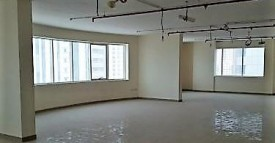4100 SQ.FT. OFFICE SPACE FOR RENT JUST 200000/YEARLY NEAR AL TAAWUN ROUND ABOUT AL TAAWUN SHARJAH