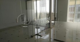Unfurnished Beautiful Office In Prism Tower