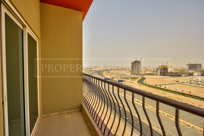 Unfurnished 1 Bed Apartment For Sale in JVT - Image 8