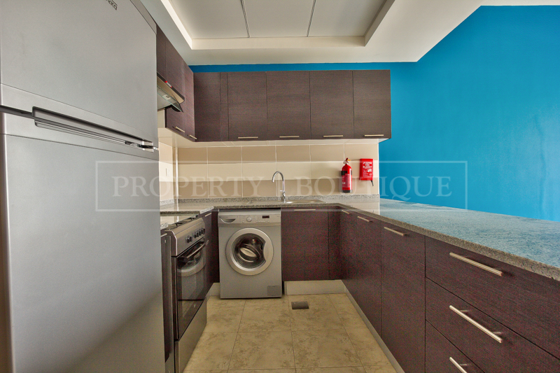Unfurnished 1 Bed Apartment For Sale in JVT - Image 6