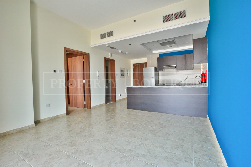 Unfurnished 1 Bed Apartment For Sale in JVT - Image 1