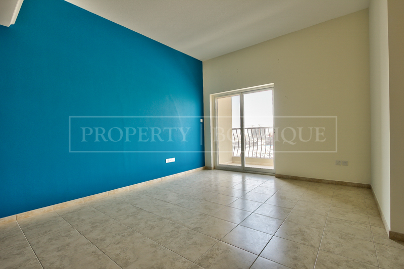 Unfurnished 1 Bed Apartment For Sale in JVT - Image 3