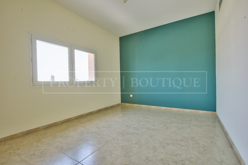 Unfurnished 1 Bed Apartment For Sale in JVT - Image 5