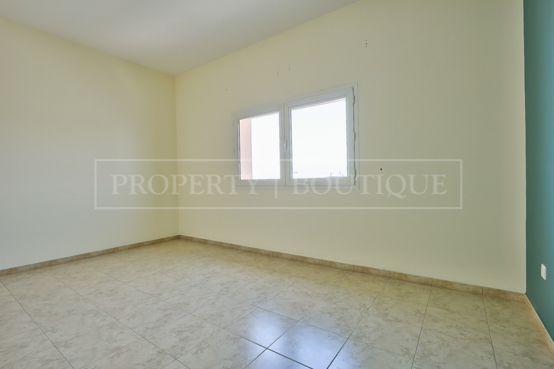 Unfurnished 1 Bed Apartment For Sale in JVT - Image 4