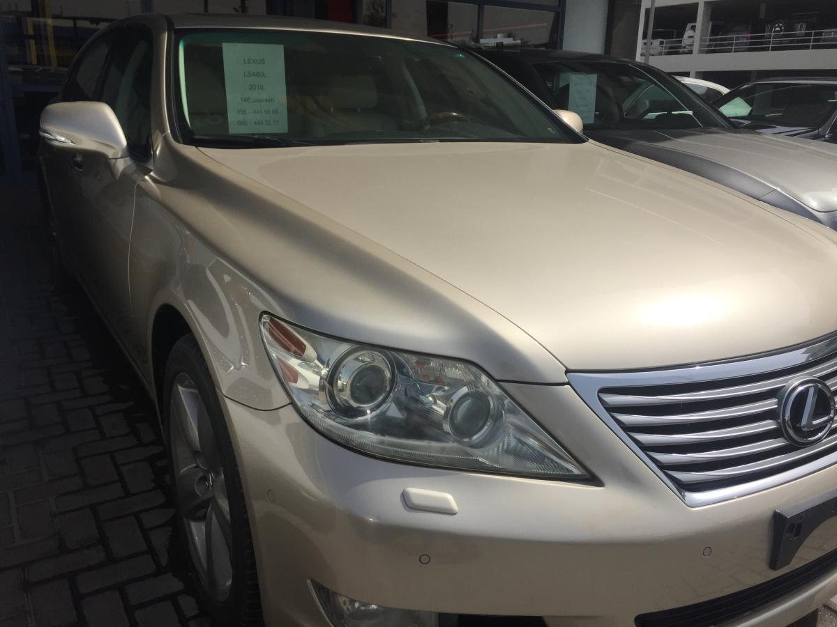 Rent Lexus Ls 460 Autos Post