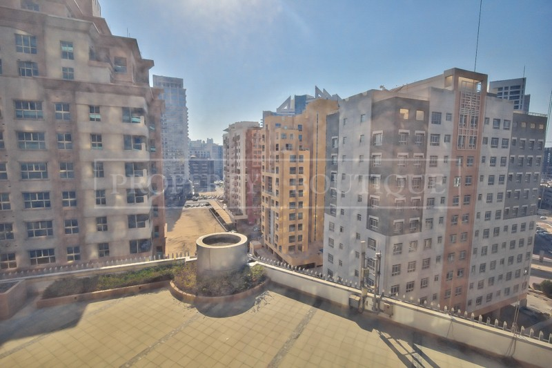 Fully Fitted Office space for rent in I-Rise Tower, Basha Heights - Image 4