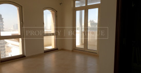 Large 3bedroom apartment in Mediterranean Tower Sports City