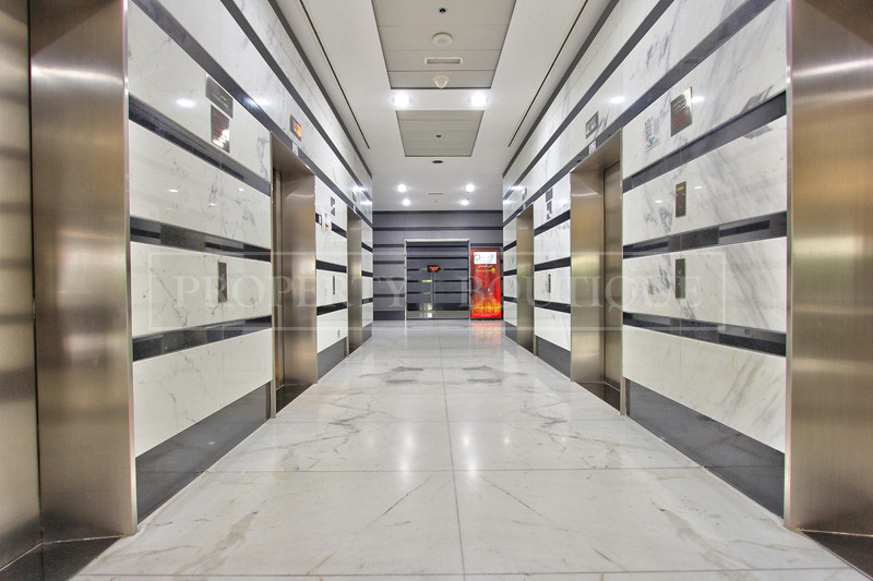 Fully Fitted Office space for rent in I-Rise Tower, Basha Heights - Image 6
