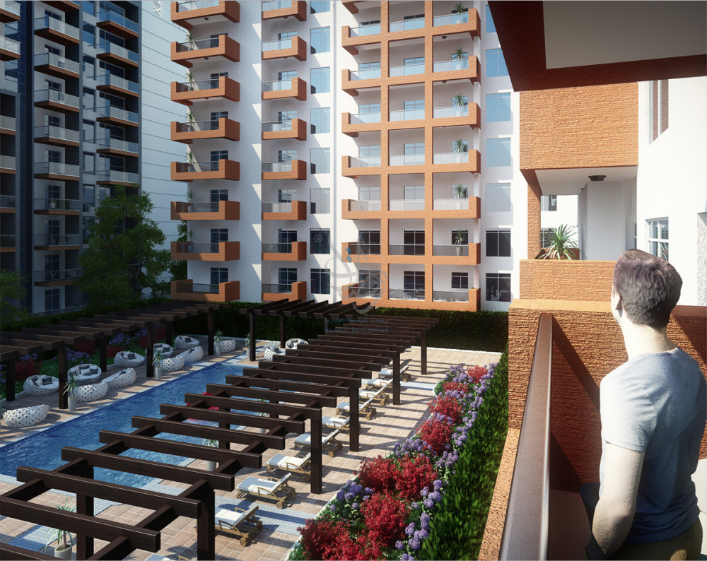 Wonderful 2 Bedroom in Al Furjan No Commission - Image 7