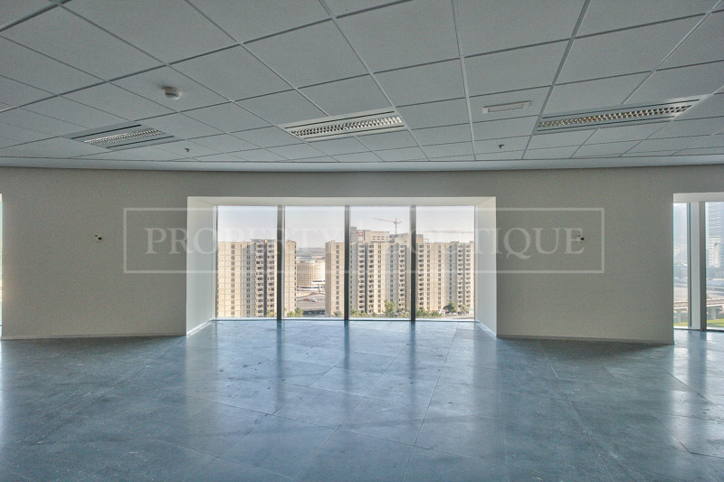 Fully Fitted Office Space For Rent in SZR - Image 4