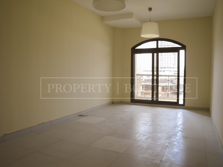 1 Bed + Maid's apartment| Brand New Building in JVC - Image 2