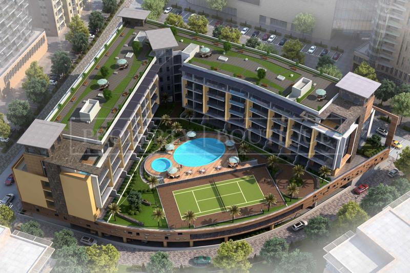 1 Bedroom Duplex in JVC - Best Payment Plan - Image 7