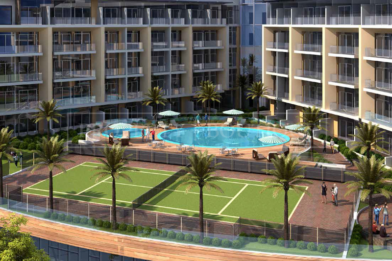 1 Bedroom Duplex in JVC - Best Payment Plan - Image 5