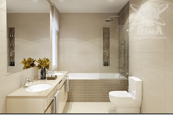 Elegant 1 Bedroom Apartment in Hayat by Nshama - Image 4