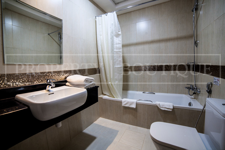 AED 4500/Month Serviced Apartment (Bulk Deals Only) - Image 3