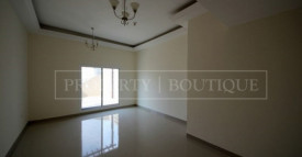 Unfurnished 1 BHK Apartment in Alfa Residence