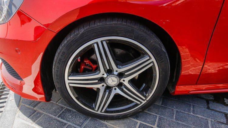 Mercedes Benz A250 Sport-2.jpeg