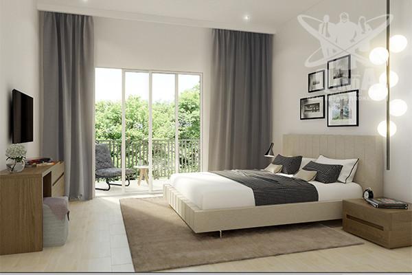 Elegant 1 Bedroom Apartment in Hayat by Nshama - Image 1