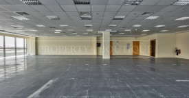 Fully Fitted Offices space on Sheikh Zayed