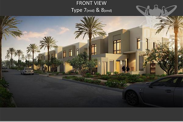 Elegant 1 Bedroom Apartment in Hayat by Nshama - Image 8