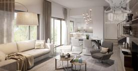 Elegant 1 Bedroom Apartment in Hayat by Nshama