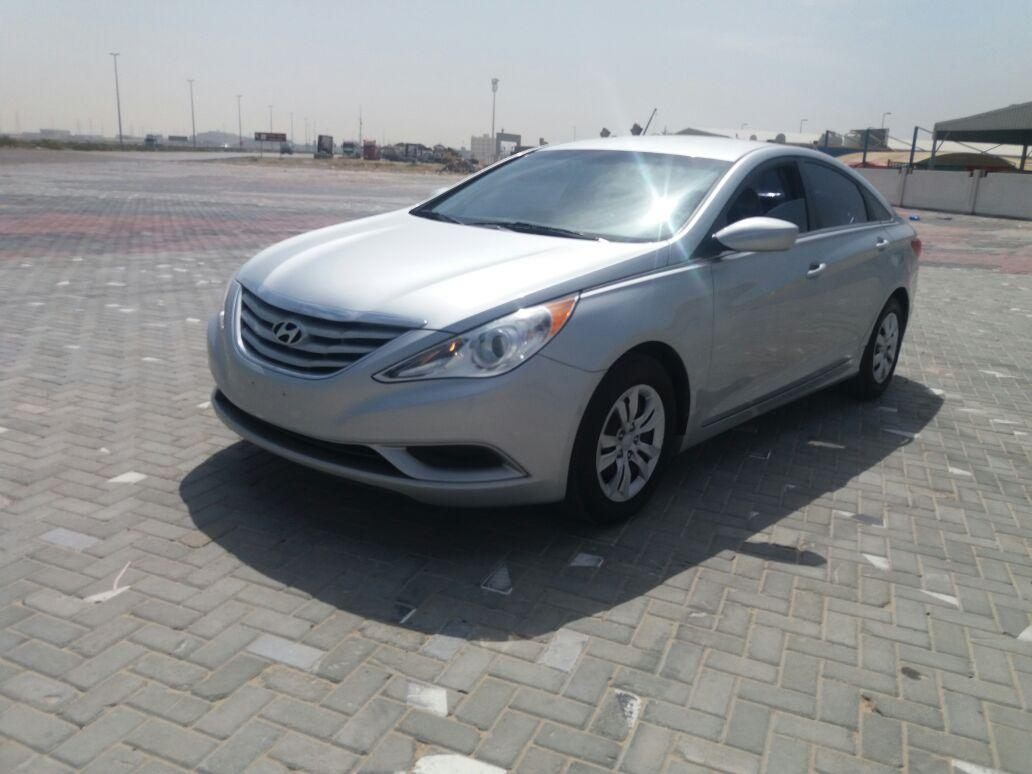 hyundai sonata 2013 usa spec perfect condition price 23000 aed kargal uae. Black Bedroom Furniture Sets. Home Design Ideas