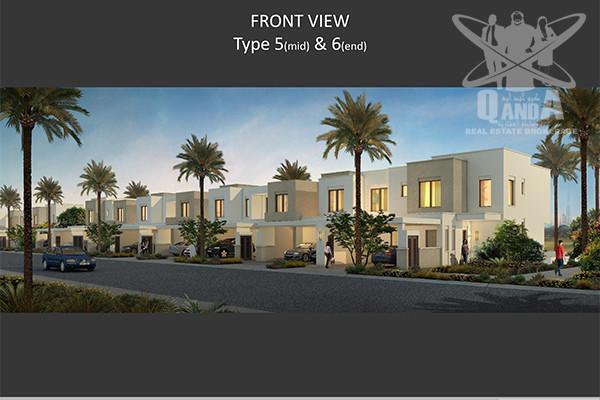 Elegant 1 Bedroom Apartment in Hayat by Nshama - Image 6