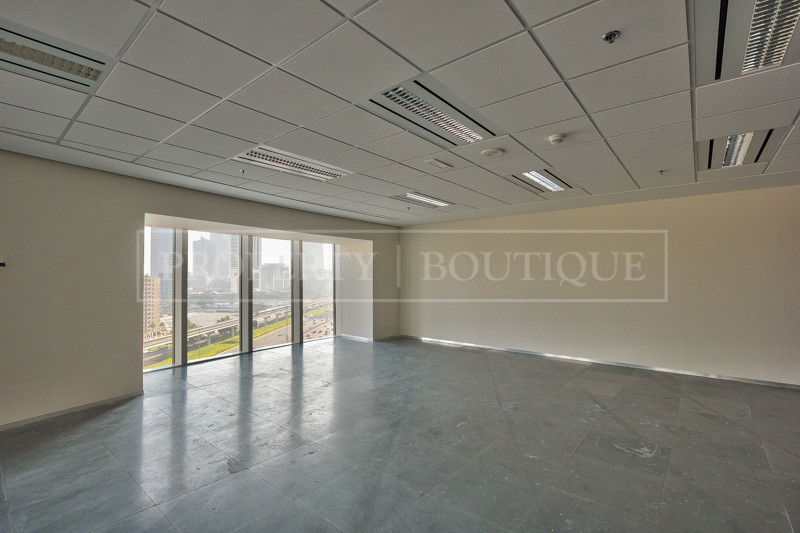 Fully Fitted Office Space For Rent in SZR - Image 5