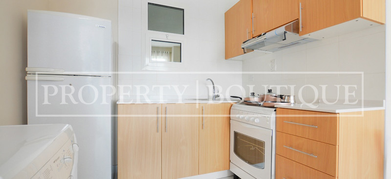 Lake view 1 Bed Apartment | Limelight Twin Towers - Image 3