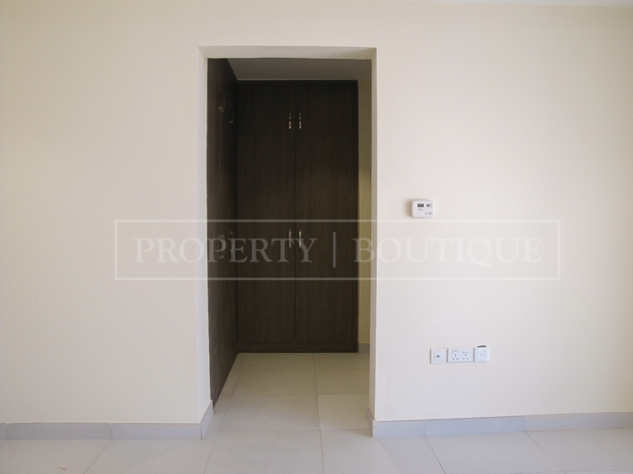 1 Bed + Maid's apartment| Brand New Building in JVC - Image 4